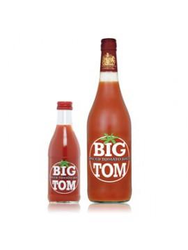 Big Tom Spiced Tomato Juice 25cl.