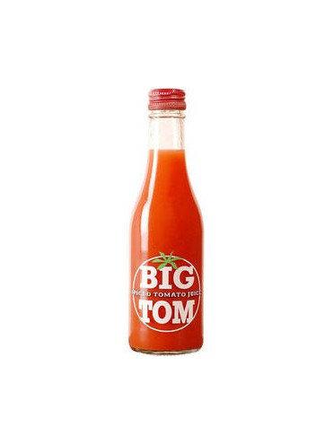 Big Tom Spiced Tomato Juice 25cl.