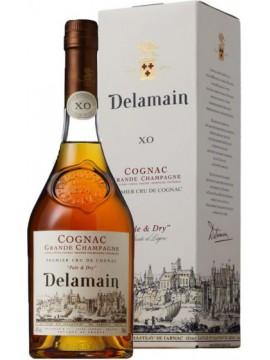 Delamain Pale & Dry X.O. 70cl. 40°