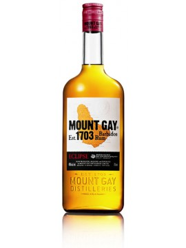 Mount Gay Eclipse 70cl. 40°