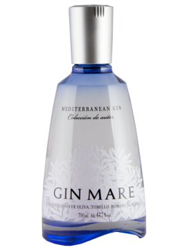 Gin Mare 70cl. 42.7°