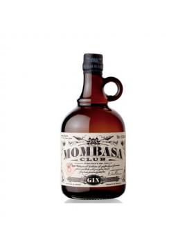 Mombasa Club Gin 70cl. 41,5°