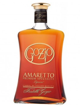 Amaretto Gozio 70cl. 24°