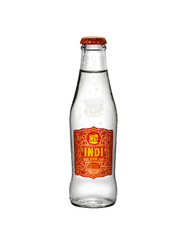 Indi Tonic Botanical water 20cl.