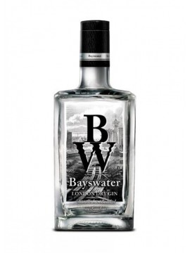 Bayswater Gin 70cl. 43°