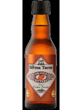 The Bitter Truth Orange Bitter 44° 20cl.