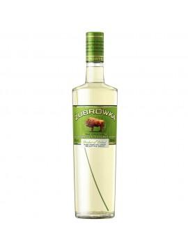 Zubrowska 1 liter 40°