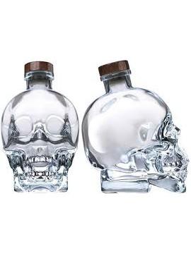 Crysal Head Vodka 70cl. 40°