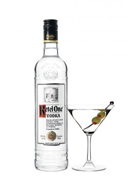 Ketel One Vodka 70cl. 40°