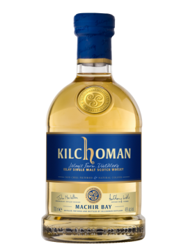 Kilchoman Machir Bay 70cl. 46°