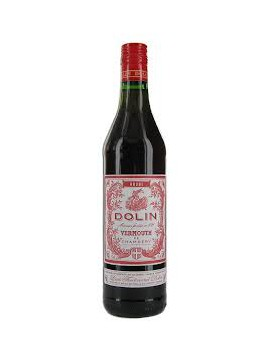 Dolin Vermouth Rouge 75cl. 16°