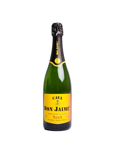 Cava Don Jaime 75cl.