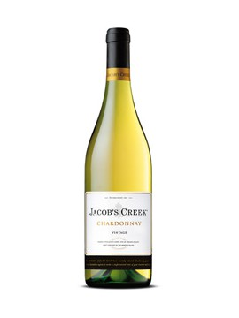 Jacob's Creek Chardonnay 75cl.