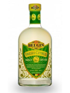 Belgin Fresh Hop Gin 50cl. 40°