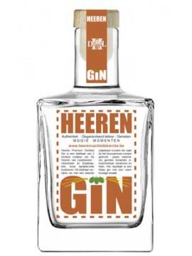 Heeren Gin 50cl. 44°