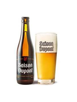 Saison Dupont 33cl.