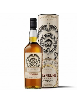 House Tyrell & Clynelish 70cl.