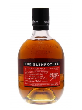 Glenrothes Maker's Cut 70cl. 48.80°