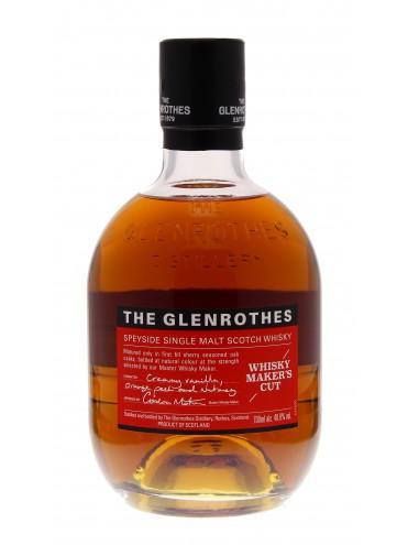 Glenrothes Maker's Cut 70cl. 48.80°