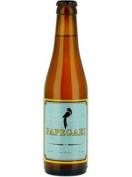 Papegaie bier 33 cl.