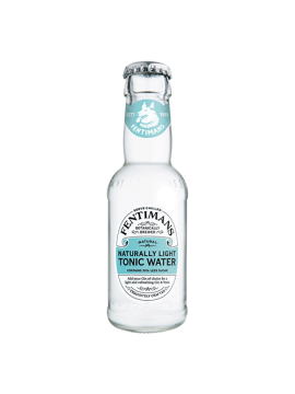 Fentimans Tonic Water Light 125 ml.
