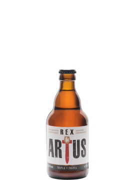 Rex Artus Tripel 33cl. 8,5°