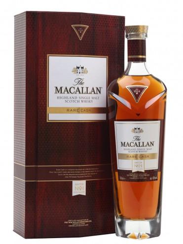 Macallan Rare Cask 70cl. 43°