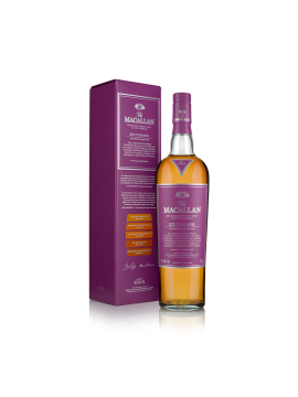 The Macallan Edition Nr 5