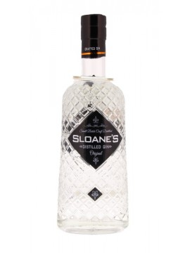 Sloane's Dry Gin 70cl. 40°