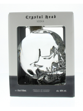 Crystal Head Vodka 70cl.