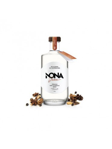 Nona June 0° Gin 70cl.
