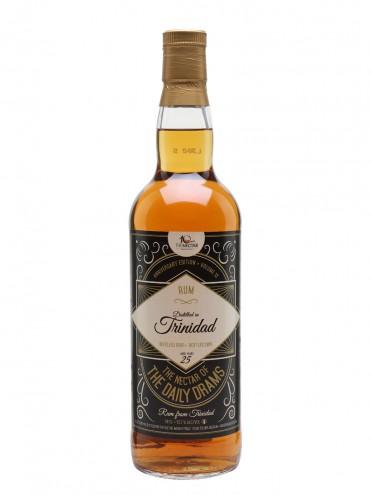 Trinidad Rum 1991 70cl. 51.7°
