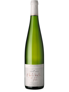 Pinot Gris Charles Muller et Fils A.C.
