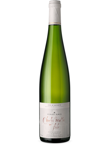 Pinot Gris Charles Muller et Fils AC