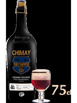 Chimay Grande Réserve Armagnac