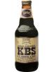 KBS bourbon barrel aged stout