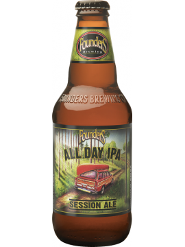 All Day IPA 33cl.