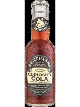 Fentimans Curiosity cola 125ml.