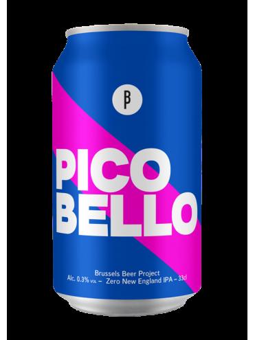 Pico Bello 33cl.