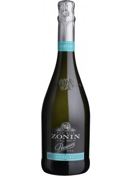 Zonin Prosecco Cuvée 1821 D.O.C. brut 75cl.
