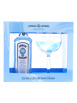 Bombay Sapphire met Gin Copa glas Gift Pack