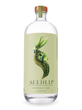 Seedlip Garden 108 0° 70cl.