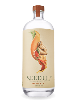 Seedlip Grove 42 0° 70cl.