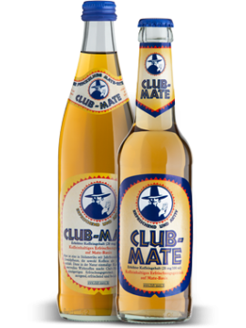 Club Mate 6 X 50cl.