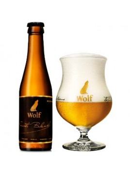 Wolf Carte Blanche 33cl.