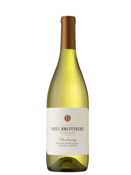 Frei Brothers Reserve Chardonnay 75cl.