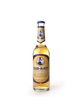 Club-Mate 6 X 33cl