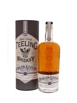 Teeling Brabazon Series 2 70cl. 49.5°
