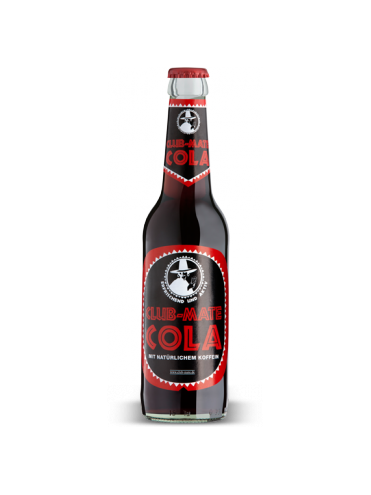 Club Mate Cola 33cl.
