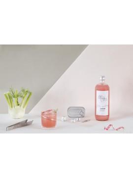 Rabarber en Venkel Mocktail 1 liter